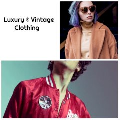 Luxury &Vintage Clothing